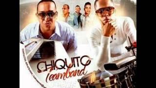 2014 - Chiquito Team Band - Homenaje A Los Adolecente