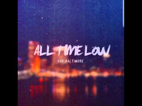For Baltimore - All Time Low [Karaoke / Instrumental / Lyrics / Midi / With GP5 File]