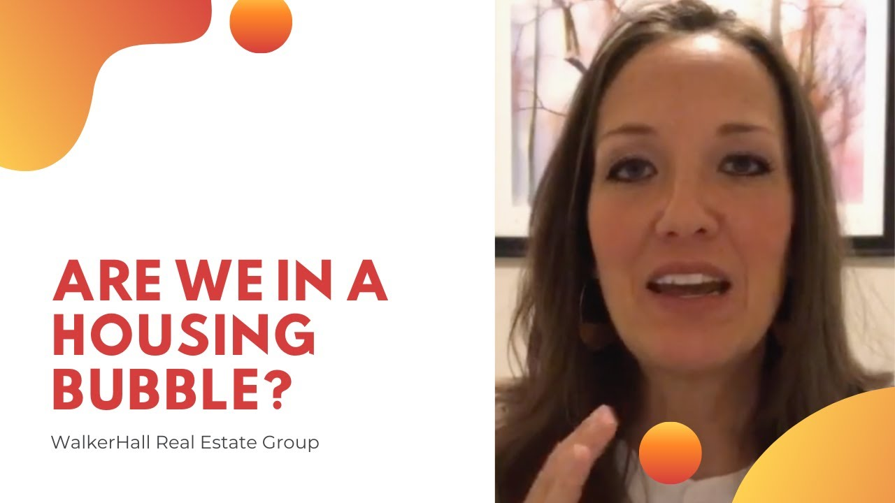 Are We In a Housing Bubble? Salt Lake City Utah Real Estate