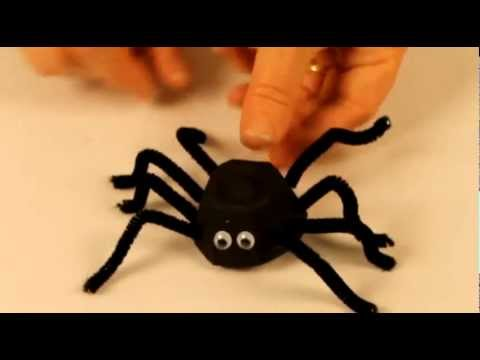spider craft ideas craft ideas spider craft with egg 2982