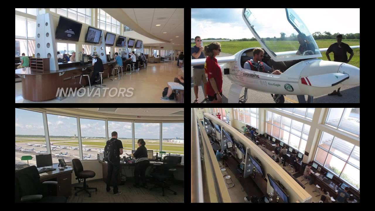 Embry-Riddle Aeronautical University - YouTube