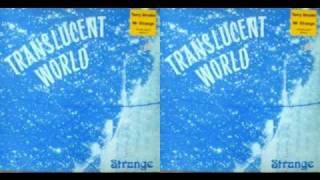 Terry Brooks & Strange - Ruler Of The Universe