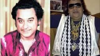 Kishore Kumar_Nannha Shikari Title Track (Nannha Shikari; Bappi Lahiri, S.H. Bihari)