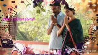Nava Manmadhudu Whatsapp Status    Emannavo Em Vinnavo Song    Dhanush, Samantha