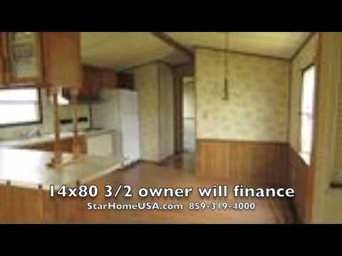 14x80 Mobile Home - REPO - owner will finance. Trailer house Campbellsville, on 1983 lincoln mobile home, 1983 redman mobile home, fleetwood 4 4bd 2bath manufactured home, 1983 windsor mobile home,