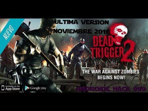 Hack de Dead Trigger 2 Mod Apk 2016 [No Root]