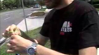 Monkey Fist Promo Video.wmv