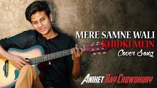 Mere Samne Wali Khidki Mein - Padosan | Cover | Kishore Kumar | Aniket Ray Chowdhury