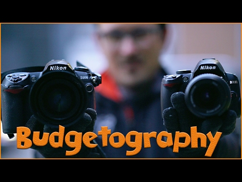 Best $100 DSLR camera (BUDGETOGRAPHY)