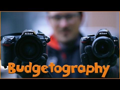 Best $100 DSLR Camera (BUDGETOGRAPHY)
