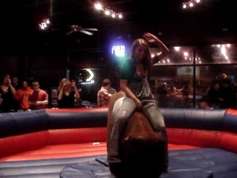 Mechanical Bull Rentals - Chicago IL Party Rentals