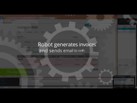 How does Robotic Process Automation work?