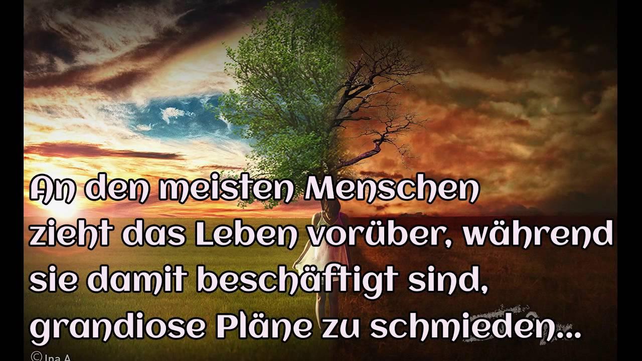 Motivation Film Zitate Deutsch 2016 Youtube