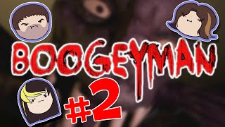 The Boogeyman►HOLD ME!!►With Egoraptor and Barry!►PART 2 - Kitty Kat Gaming