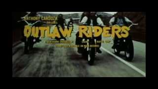Outlaw Riders - trailer