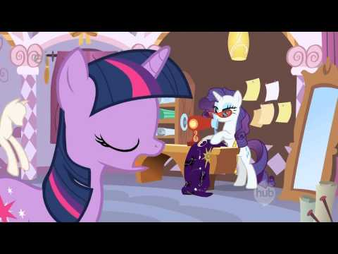 Art of the Dress (With reprise) [ With Lyrics ] - My Little Pony : Friendship is Magic Song
