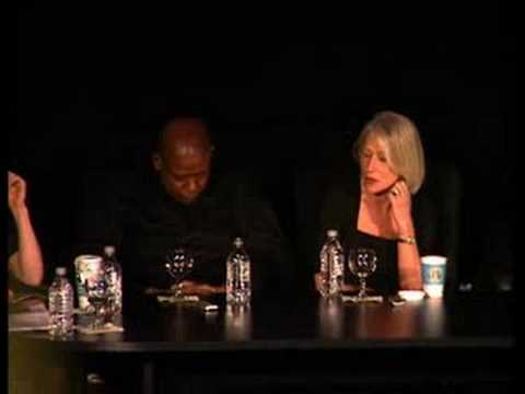 2007 Oscar Roundtable: Inside the Actors' Inspiration