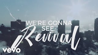 Geoffrey Golden - See Revival (Official Lyric Video)