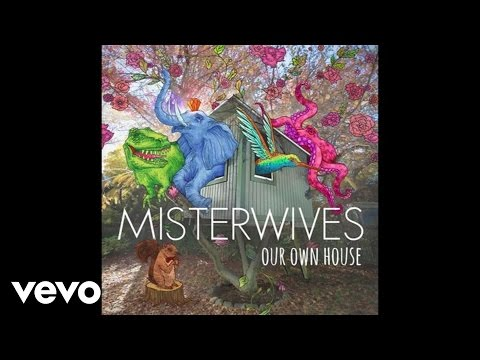 MisterWives - Hurricane (Audio)