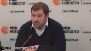 Савченко   Мы готовы к строительству Центра защиты животных в Киеве