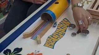 Hexbug Nano Amusement Park at Pufferbellies