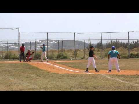 #2 Youth Baseball YOA Kindley Field Ball Park Apr 28 2012