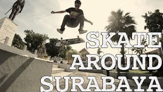 Download Video skate around surabaya MP3 3GP MP4