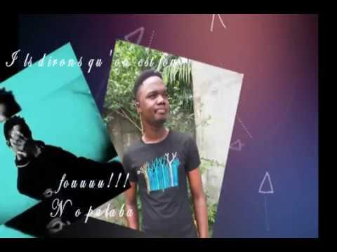 Melo'D feat Syjy - No Palaba Remix (Video Lyrics)