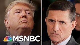 "Watergate Prosecutor Jill Wine-Banks: ""Plenty Of Evidence"" For Obstruction | MSNBC"