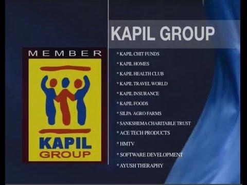 Kapil Group Documentary By DMTVWORKS