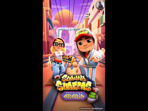Como hackear Subway Surfers sin root con lucky patcher