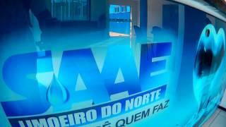 SAAE Limoeiro inova lançando aplicativo que facilita acesso do pagamento da conta de água.