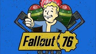✔️ Fallout 76!⭐ПОДПИШИСЬ⭐ Поддержи стримера ДОНАТОМ/Спонсируй за 49! [Офф АдБЛОК!!!]