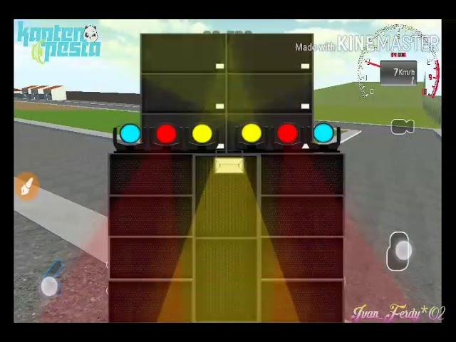 editor game sound sistem malang raya*Kapten Pesta