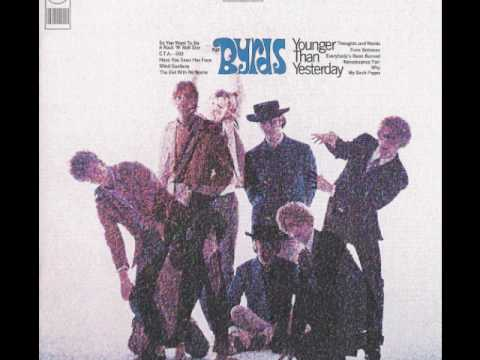 The Byrds - Old John Robertson