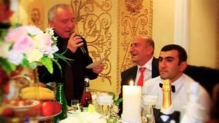Свадебный клип г. Ставрополь ресторан