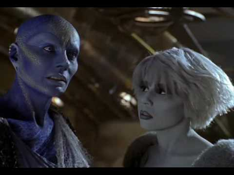 Farscape   S01E17   Through The Looking Glass