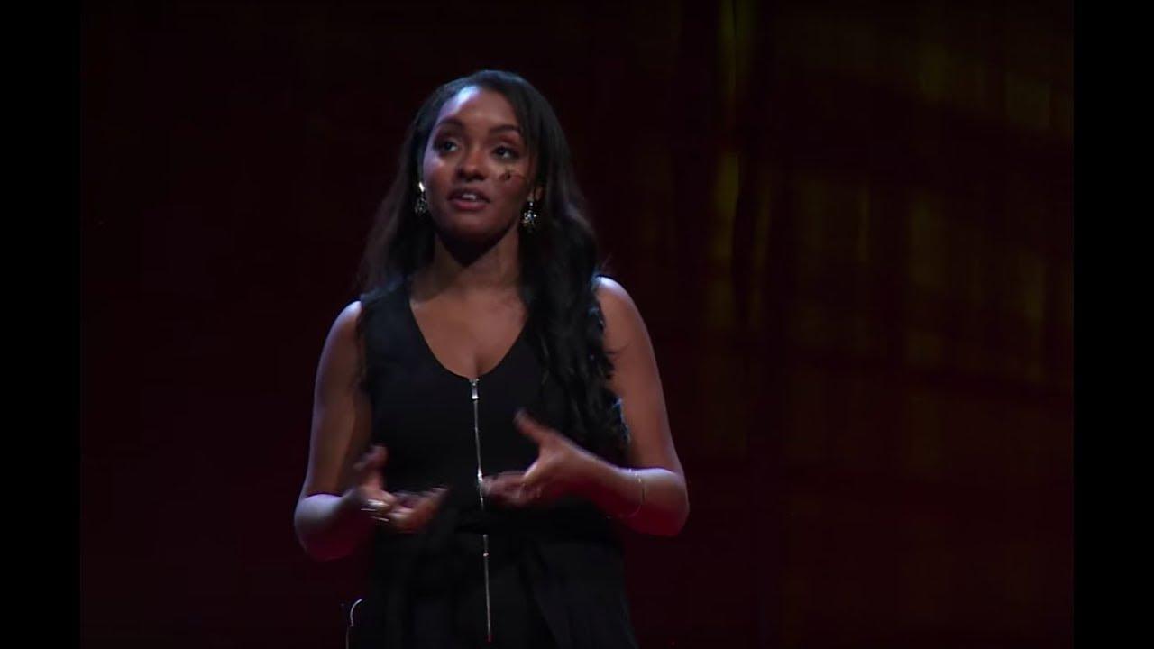 Why cities need artists | Amarha Spence | TEDxBrum - YouTube