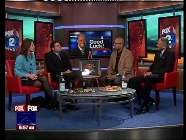 Fox 2 detroit your dating spot