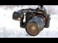 Gimbal Review - Zhiyun-Tech Crane 3-Axis