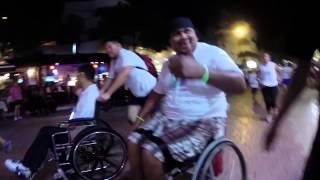 Electric Night 5k - Playa del Carmen - Video Oficial