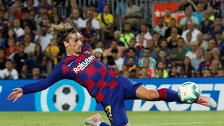 FC Barcelona vs Elche CF LIVE MATCH | 1st Half Gamper Trophy
