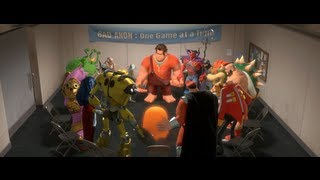 Wreck-It Ralph: Ralph Doesn't Want to Be the Bad Guy thumbnail