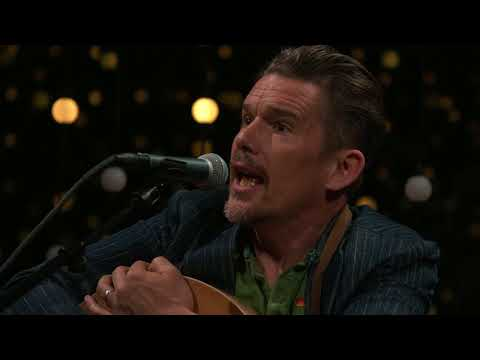 Ethan Hawke & Ben Dickey discuss BLAZE - Full Performance (Live on KEXP) Mp3