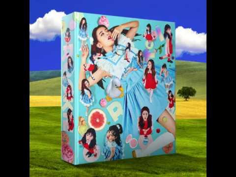 [MP3/DL][EP] Red Velvet (레드벨벳) – Rookie – The 4th Mini Album (MP3)