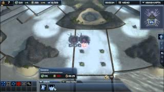 supreme Commander 2 - Обзор от FireGamersRussia