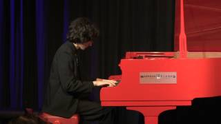 Nikolay Dimitrov-piano /Ruse, Bulgaria/ - Chopin-Impromptu op.29, No1