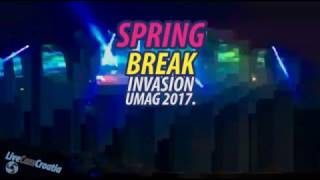 Spring Break Invasion 2017! Katoro, Umag
