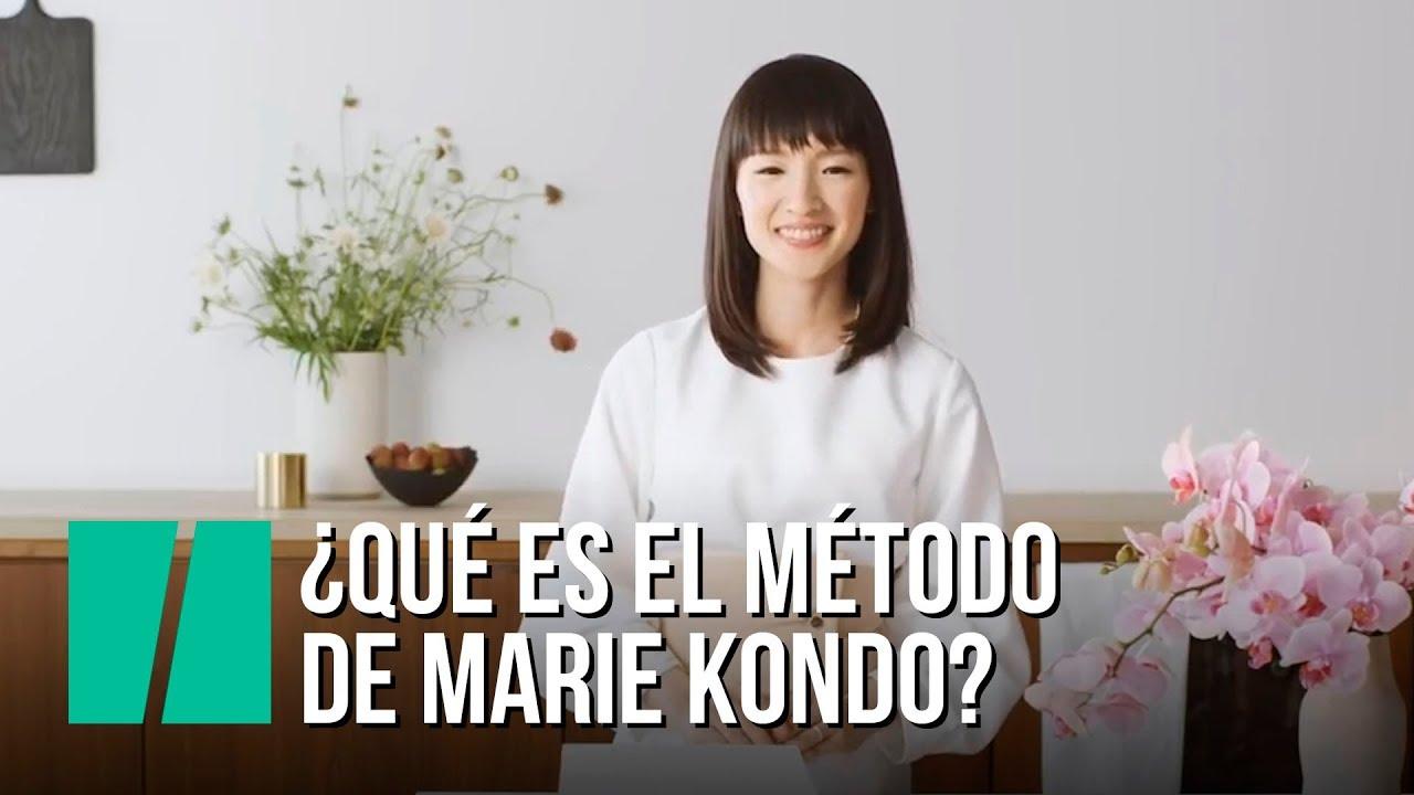 Fin de año y Marie Kondo