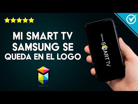 Solución: 'Smart TV Samsung se Queda en el logo y se Reinicia solo Constantemente'